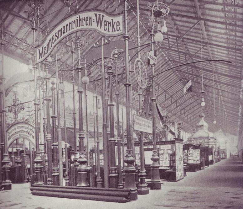 020-Berliner Gewerbeausstellung 1896
