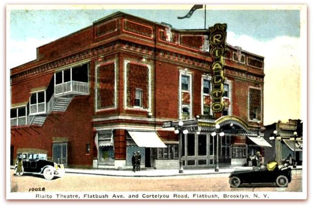 328-Rialto Theatre-NY-1916
