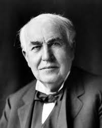 383-Thomas A. Edison