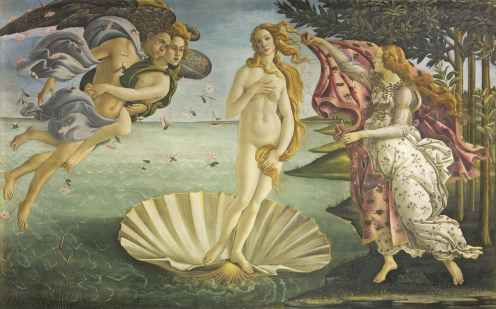 625-birth of venus