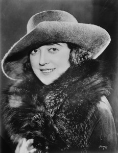 367 Mabel Normand
