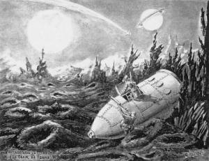 348-Le voyage dans la lune